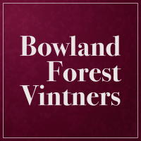 Bowland Forest Vintners Logo