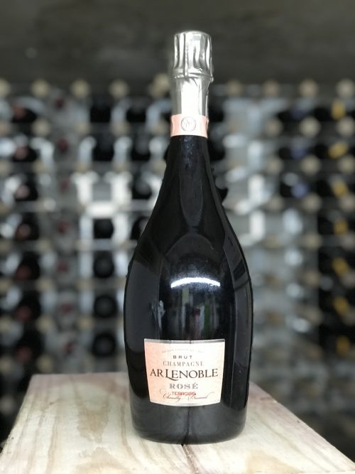 AR Lenoble Brut 'Intense' Rose
