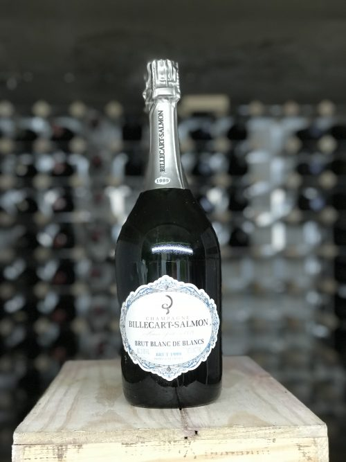 Billecart-Salmon Brut Blanc de Blancs