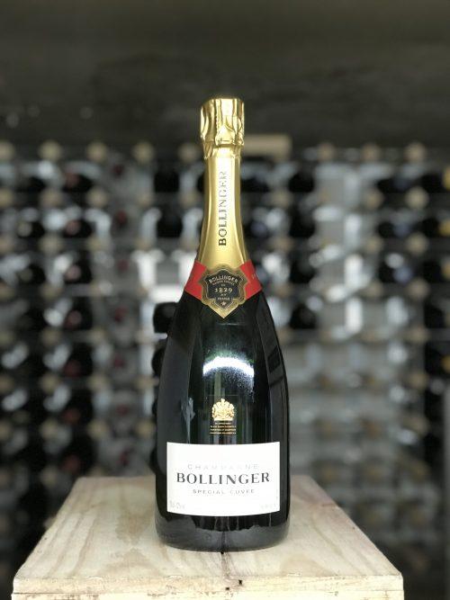 Bollinger Special Cuvee Brut NV.