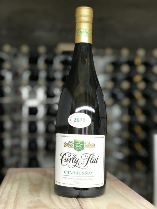 Curly Flat Chardonnay