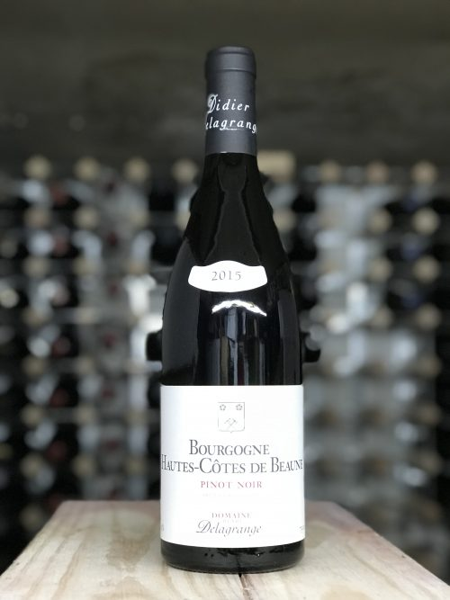Dom. Nudant Bourgogne Pinot Noir