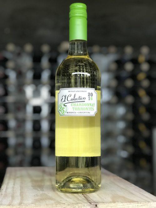 El Colectivo Chardonnay Torrontes