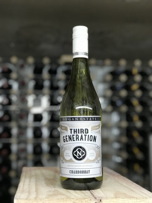 Nugan Estate 3rd Generation Chardonnay