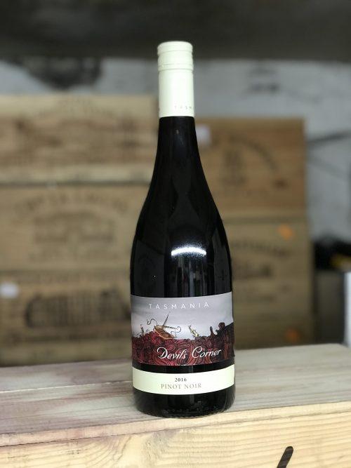 Tamar Ridge Devil's Corner Pinot Noir