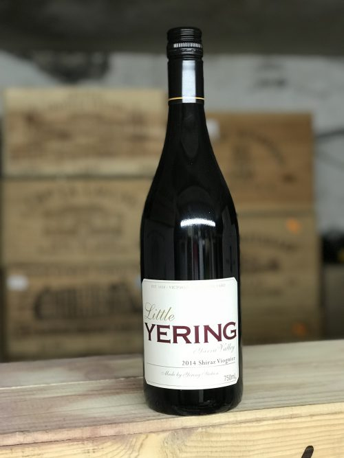 Yering Station Little Yering Shiraz