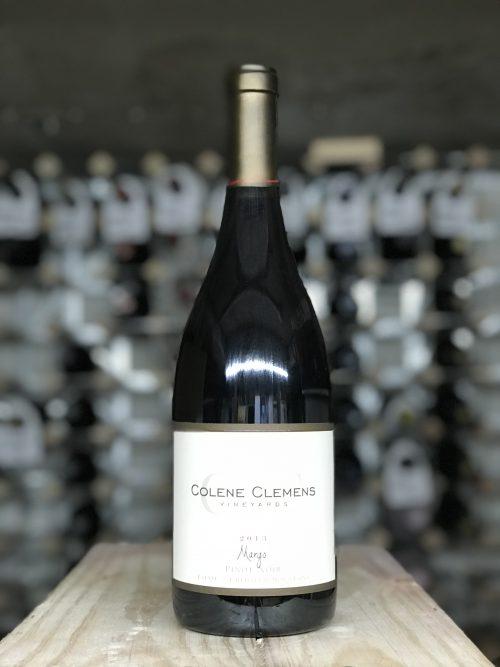 Colene Clemens 'Margo' Pinot Noir 2013, Oregon